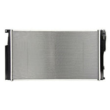 Kühler, Motorkühlung NISSENS 60817