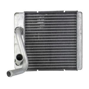 HVAC Heater Core Front TYC 96026