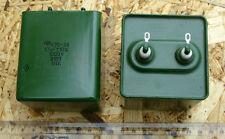 1pcs 10uF 1000V K75-24 Big Hybrid PIO Audio Capacitors PAPER IN OIL PIO #603