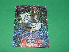 N°401 BADGE AMIENS SC ASC D2 PANINI FOOT 2005 FOOTBALL 2004-2005