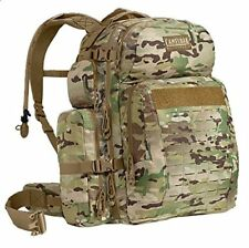 CamelBak Adult BFM Mil Spec Antidote Hydration Backpack, Multicam