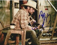 Billy Ray Cyrus Signed Autographed 8x10 Photograph