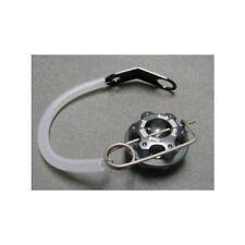 PSR Oil Filler Cap Kit Gun Metal M27x3.0 00-01313-29