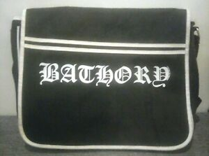 Bathory Logo Bag