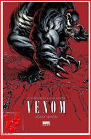 AGENT VENOM 1 Juil 2016 TPB Hardcover Panini Spider-Man Dark Marvel # NEUF #