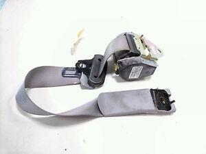 05 Chevrolet Corvette C6 Front Left Driver Side Safety Seatbelt Harness 10347703