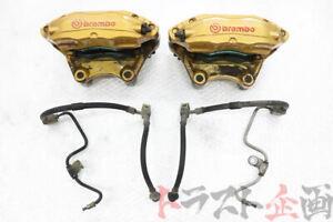 Nissan 350Z Z33 OEM Front brembo caliper Set