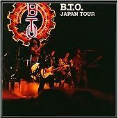 Japan Tour, Bachman-Turner Overdrive CD | 5013929778023 | New
