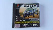 Jeux vidéo pour Sony PlayStation 1 Colin McRae Rally