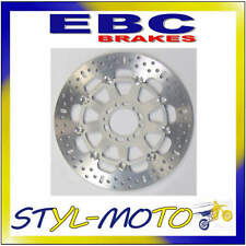 MD680 DISCO FRENO ANTERIORE EBC KTM SM 990 SUPERMOTO 2008-2010