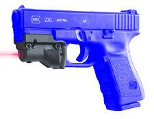 DLP Tactical Laser Sight for Gen 3 & 4 GLOCK 17 19 20 21 22 23 31 32 34 35 37 38