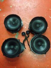 LAND ROVER RANGE ROVER Sport L322 AUDIO DOOR SPEAKER HARMAN KARDON LOGIC 7 SET