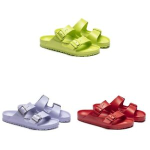 Birkenstock Arizona EVA Damen Sandalen | Sandaletten | Schlappen | EVA - NEU
