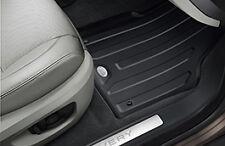 Land Rover Discovery Sport Rubber Floor Mats RHD - VPLCS0278