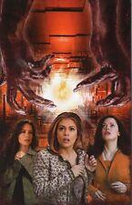 Charmed #2 (NM)`17 Schultz/ Sanapo  (VARIANT)
