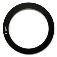 """Zomei 77mm Filter Adapter Ring for Cokin Z HITECH system 4"""""""