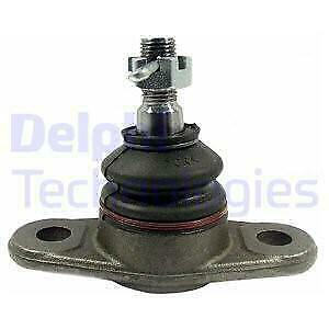 Ball Joint fits KIA RIO Mk2 1.5D Front Lower, Left or Right, Outer 05 to 11 D4FA