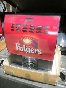 Progema Coffee Cappuccino Machine Model Compact AS6S Venus BRAND NEW 1VENAS6SGUN