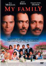 My Family, Mi Familia (DVD,1995)