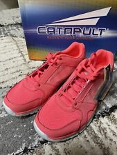 New listing Catapult Womens Sz 10.5 Athletic Shoes Running  Neon Pink Workout