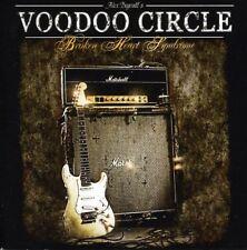 Voodoo Circle - Broken Heart Syndrome [New CD]