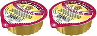 PREMIUM HUNGARIAN PORK LIVER PATE (2 X 50g) MADE IN HUNGARY - FREE SHIPPING