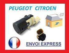 Radar Reverse Peugeot Citroen 9653139777 602775 659095