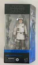 Star Wars The Black Series Rebel Hoth Trooper 6in Action Figure New