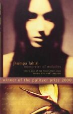 Interpreter of Maladies-Jhumpa Lahiri