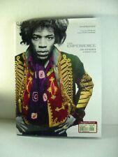 Jimi Hendrix: The Experience At Mason'S Yard: Hard Cover Book W D/J