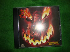 FASTWAY TRICK OR TREAT OST cd  free US shipping