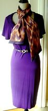 NWOT DANA BUCHMAN SUMMER DRESS Size M