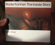 Blade Runner : The Inside Story by Don Shay - *SIGNED*