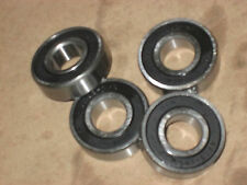 Delta Unisaw Or Contractors Saw Bearings Two Sets Spare Set 920 040 205 335