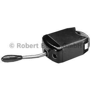 Bosch Blinker Schalter 0 341 810 006