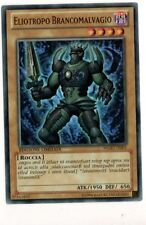 Eliotropo Brancomalvagio YU-GI-OH! WGRT-IT001 Ita COMMON Ed. Limitata