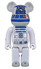 NEW Medicom x Star Wars R2-D2 ANA JET 400% Bearbrick Be@rbrick Figure Japan F/S