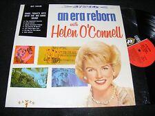 Cool Vintage Nostalgia Cover LP HELEN O'CONNELL An Era Reborn CAMEO STEREO 60s!