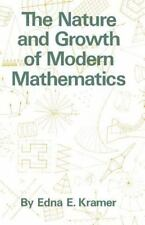 The Nature and Growth of Modern Mathematics-ExLibrary