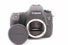 Canon EOS 6D 20.2 MP Digital SLR Camera Body Only - Shutter Count: 1787