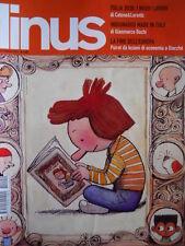 LINUS - Rivista fumetti n°9 2011 [G265]