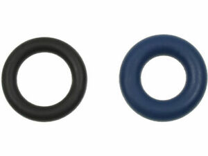 For 2001-2009 GMC C6500 Topkick Fuel Injector Seal Kit SMP 56973NM 2002 2003