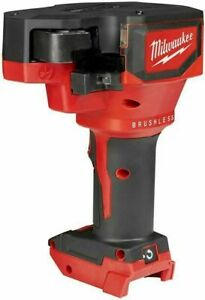 Milwaukee 2872-20 Brushless Threaded Rod Cutter Tool Only - No Battery No Dies
