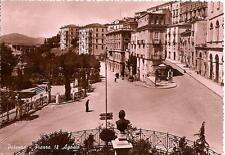 POTENZA  -  Piazza 18 Agosto