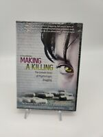 Making A Killing - The Untold Story of Psychotopic Drugging - NEW - FS