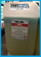 Sgrassante Auto M96 Motori Bicomponente Industriale Sgrassatore Detergente 25 KG