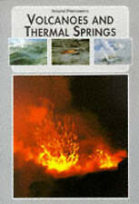 Very Good, Volcanoes and Thermal Springs (Natural Phenomena of the World), Meije