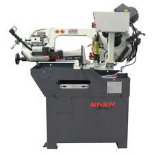 KAKA Industrial BS-108G Metal Cutting Band Saw,220V-60HZ-1PH