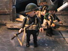 PLAYMOBIL CUSTOM US.PFC.2ND RAIDER BATTALION (MAKIN ISLAND-1942) REF-0186 BIS