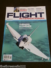 FLIGHT INTERNATIONAL #5430 - COMBAT AIRCRAFT - MARCH 11 2014